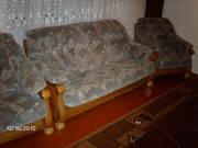 Велюрові меблі з Німеччини