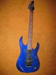 Продаю Ibanez RG 270 (Indonesia)