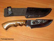Хозяйственно бытовые ножи.
