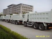 Части запасные  и расходные матерьялы к китайским грузовикам