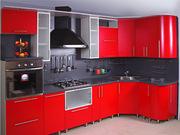 Кухні - виготовлення,  дизайн, установка!