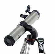 Автоматизированный телескоп рефлектор Celestron Nexstar GT76
