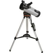 Автоматизированный телескоп рефлектор Celestron LCM114