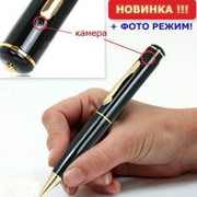 Spy Pen Camera Dvr 1280/960 - ручка