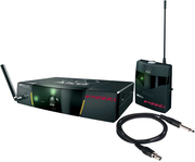 Радиосистема иструментальная AKG WMS40 Pro single