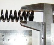 Добрі ціни на пружини до пневматики МР-512,  Сometa Fenix 400,  Norica S