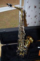 Супер саксофон !,  іванофранківськ
