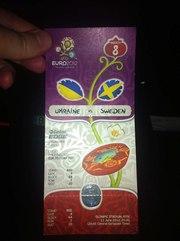 Білети на Олімпійському!!!
