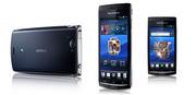 Sony Ericsson X12  2Sim+Wi-Fi+TV
