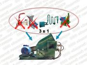 Дробилка комбинированая МРД-30