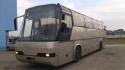pазборка автобуса Neoplan N216 SHD