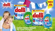 Безфосфатний пральний порошок оптом  ™ dalli (Німеччина)