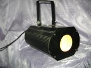 световой прибор dll mini spce