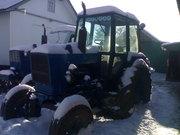 Трактор ЮмЗ велика кабіна