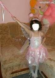 костюм метелика