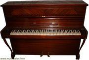 Куплю импортное пианино,  рояль. (Ивано-Франковск и область)