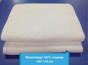 Банные полотенца и халаты для саун и отелей.