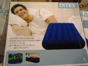 АКЦИЯ ! Надувные матрасы,  кровати Intex и BestWay