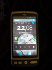 HTC Desire (A8181) UACRF