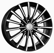 Автомобильные диски для легковых авто и бусов