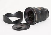 Продам Tokina AT-X PRO 17-35mm f 4 for Nikon + Hi-END фільтр Rodenstoc