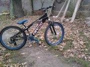 Велосипед Велосипед Jumper ,  для прыжков GTX Jumper Б/у ,  отличное сос
