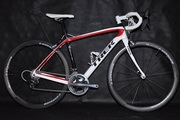 Велосипед Trek Domane 600
