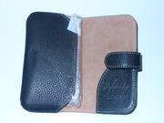 кожаный чехол для телефона LG Р-715 или другой марки