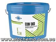 Малярная интерьерная краска Exin Eko