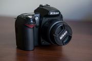 Nikon D90+Nikkor AF 50mm f 1.8D