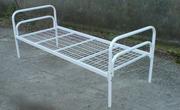 Ліжка металеві для гуртожитків ,  двоярусні ліжка