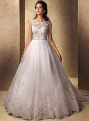 Продаю весільну сукню Maggie Sottero Willow (США)