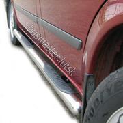 Ford Transit боковые подножки