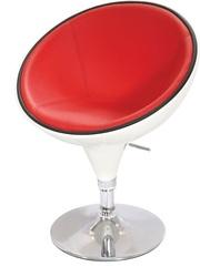 Кресло дизайнерское Лотус