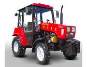 Трактор Беларус-320.4М новый 2015 г. вып.