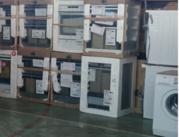 Сток Техники - 100 евро за единицу: холодильник,  стиральная машина - М