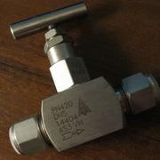 Вентиль Schneider высокого давления до 700 бар (10.000 psi)