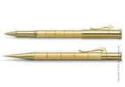 Ручка роллер и механический карандаш Graf von Faber-Castell