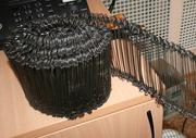 В'язальний дріт Козачка з кільцями - нове у фіксації арматури