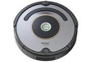 Лучший робот пылесос - iRobot Roomba 616