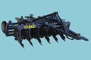 Агрегат почвообрабатывающий дисковый прицепной грунтовой АГД-2, 5Н