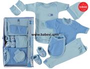 продам новый набор для новорожденного