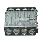 Блок цилиндров двигателя КамАЗ-740