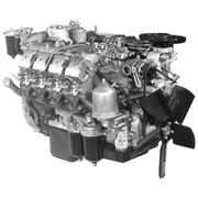Двигатель атомобиля КамАЗ-740 продам.