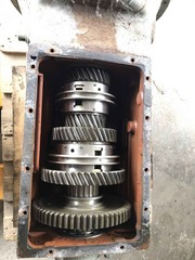 Коробка перемены передач Урал 375