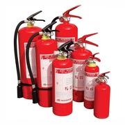 Огнетушители всех типов от 138 грн.
