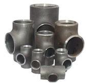 Тройник - соединительная деталь трубопровода