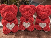 Купить, продам   мишку   из 3D роз (TEDDY BEAR) в Ивано-Франковске