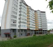 Квартири від забудовника ЖК Ювілейний в Івано-Франківську