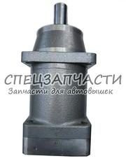 Гидромотор ГМН-30 автогидроподъемника АП-17 ,  18.